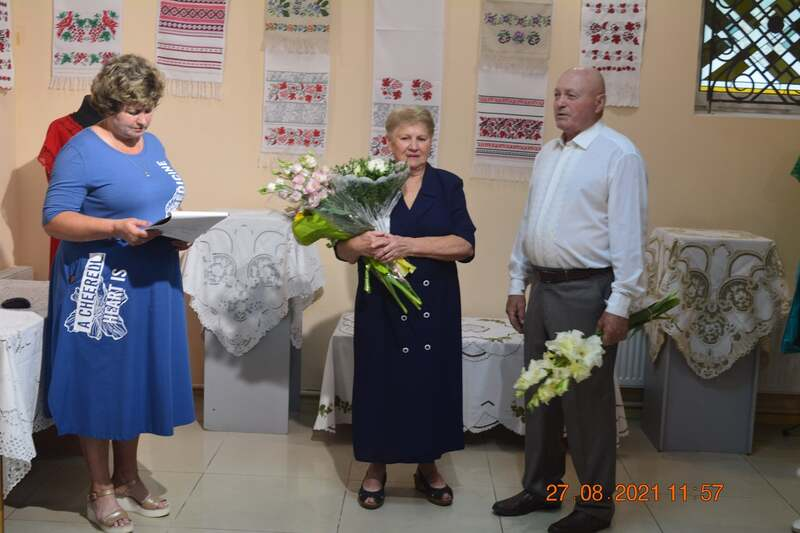 Майстерність вишивки у Прилуцькому країзнавчому музеї